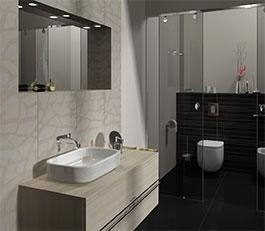 sanitaer waschtisch installation montage planung ausführung