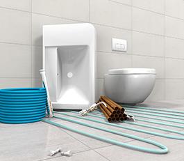 sanitaerinstallation montage planung ausführung