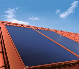Sonnenenergie - eine beinahe unerschöpfliche Energiequelle